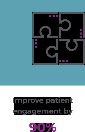 Improve Patient Engagement