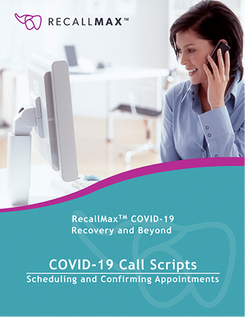 Practice Owners Covid19 Call Scripts